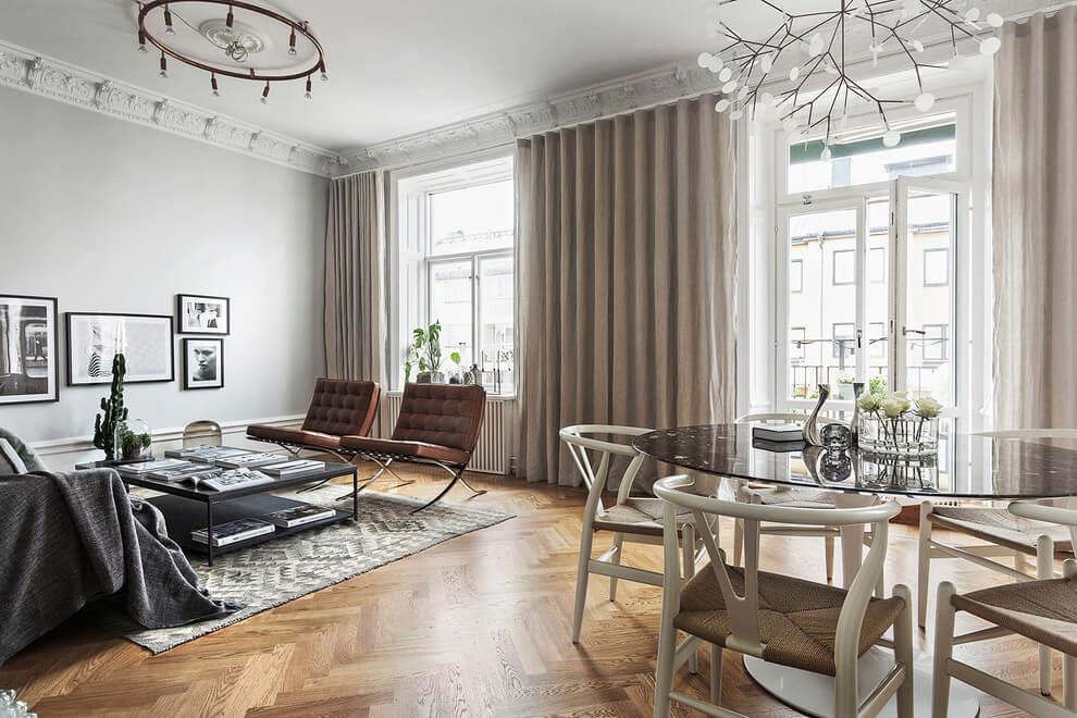 Diseño interior viviendas Madrid - NuevosAyres