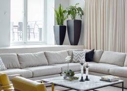 Interiorismo piso Madrid