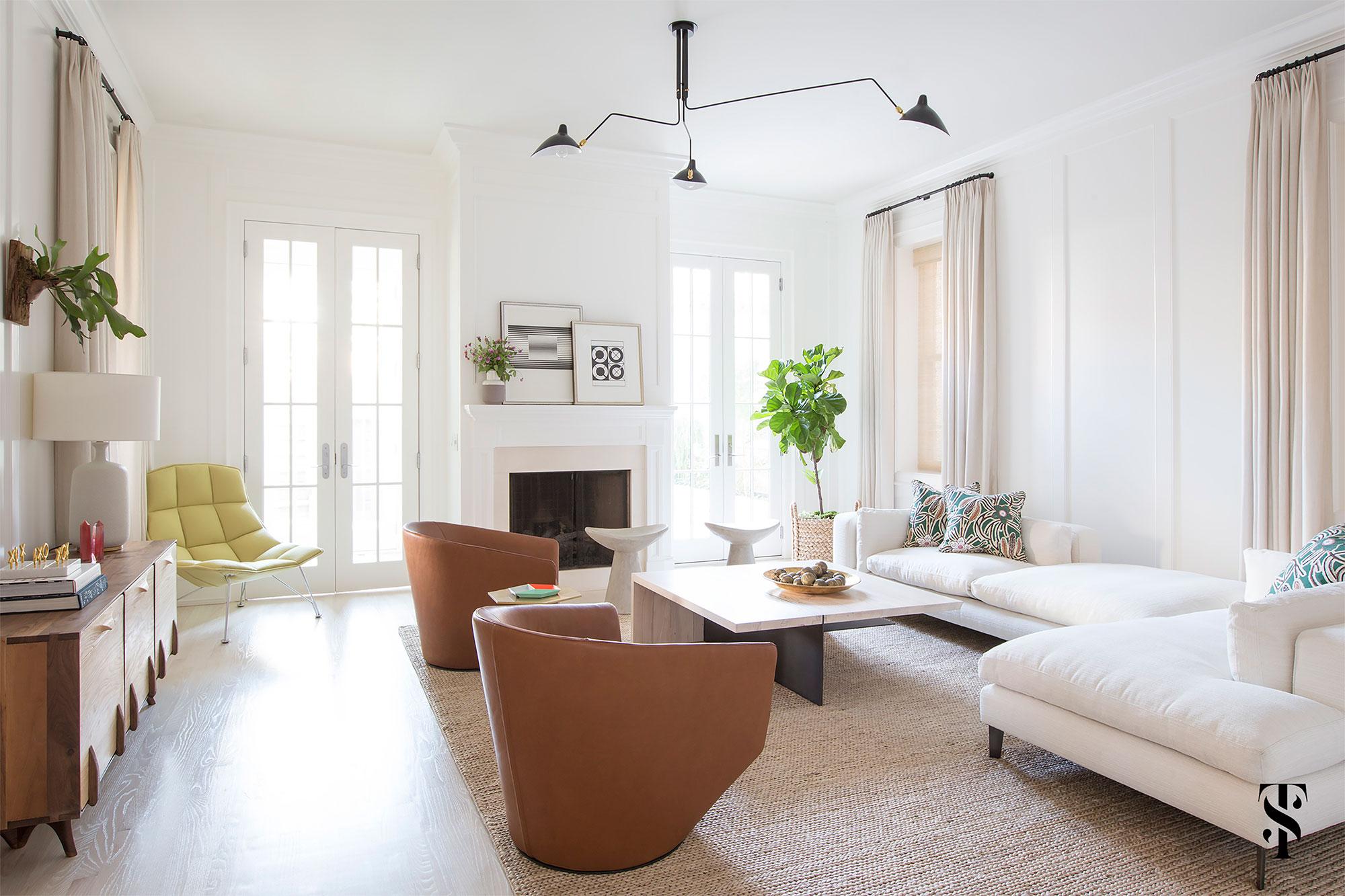 Diseño interior Madrid